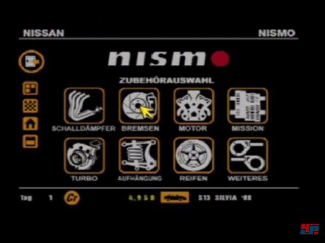 Screenshot - Gran Turismo (PC)