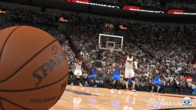 Screenshot - NBA Live 13 (360) 2358032