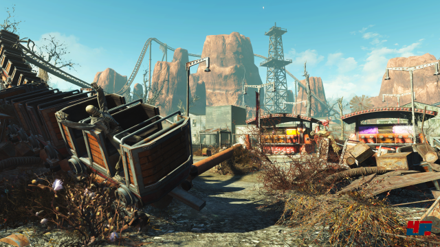 Screenshot - Fallout 4: Nuka-World (PC)