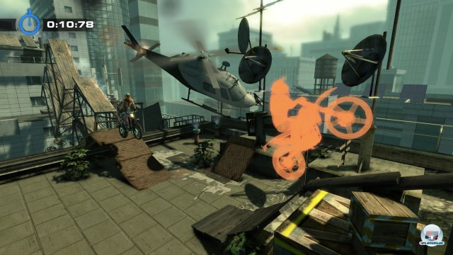 Screenshot - Urban Trial Freestyle (PC) 92468210