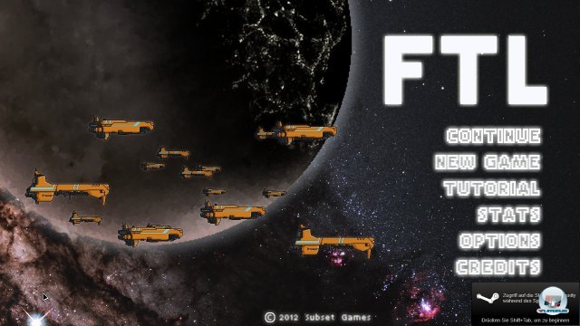 Screenshot - Faster Than Light  (PC-CDROM)