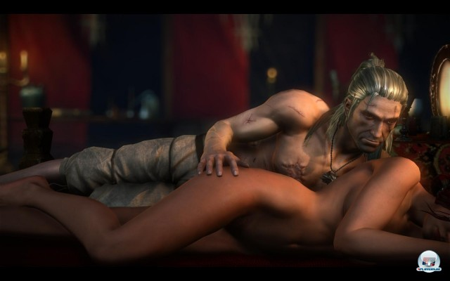 Screenshot - The Witcher 2: Assassin of Kings (PC) 2222993