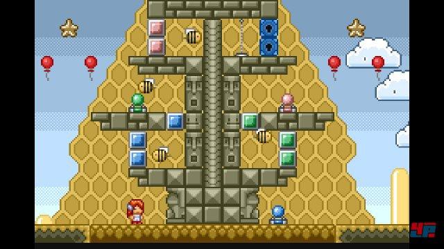 Screenshot - Recursion Deluxe (PC) 92520264