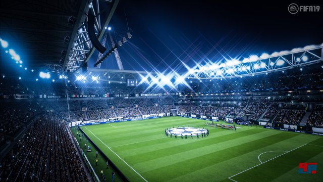 Screenshot - FIFA 19 (PC)