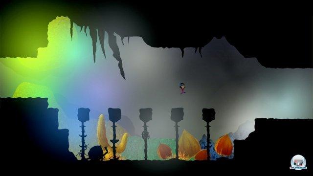 Screenshot - Knytt Underground (PlayStation3)