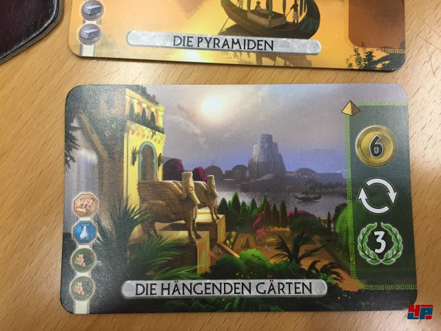 Screenshot - 7 Wonders Duel (Spielkultur) 92522589