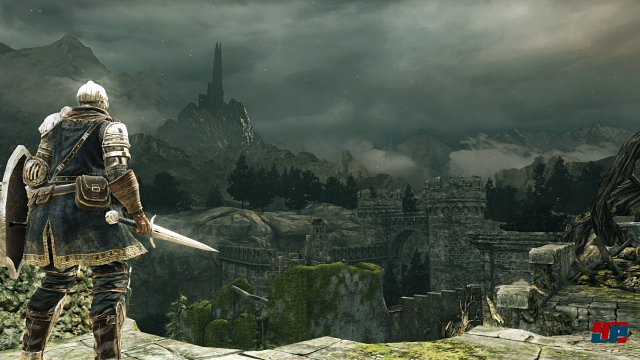 Screenshot - Dark Souls 2 (PlayStation4) 92502641