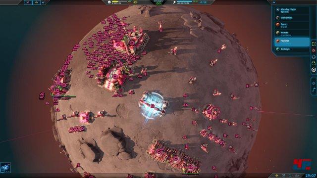 Screenshot - Planetary Annihilation (PC) 92490519