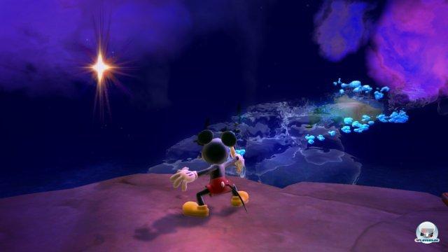 Screenshot - Disney Micky Epic - Die Macht der 2  (360) 2331592