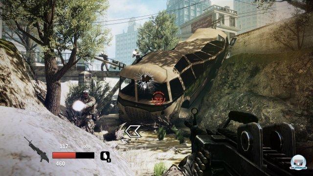 Screenshot - Heavy Fire: Shattered Spear (360) 92443342