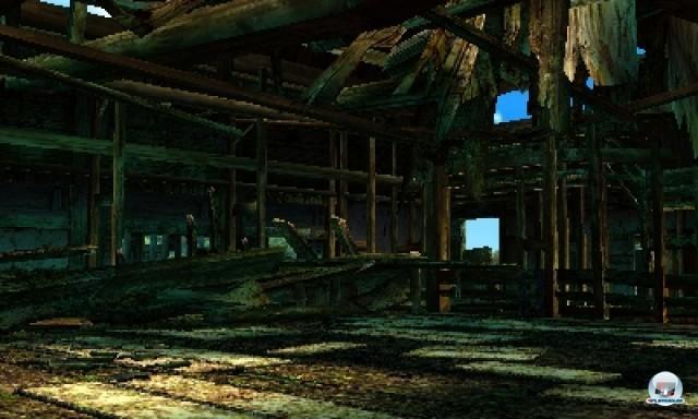 Screenshot - Tekken 3D Prime Edition (3DS) 2250592