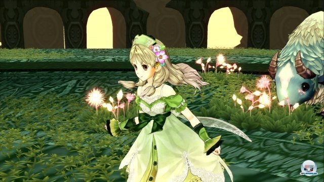 Screenshot - Atelier Ayesha (PlayStation3) 2368507