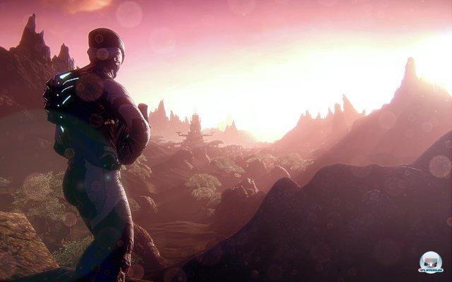 Screenshot - PlanetSide 2 (PC)