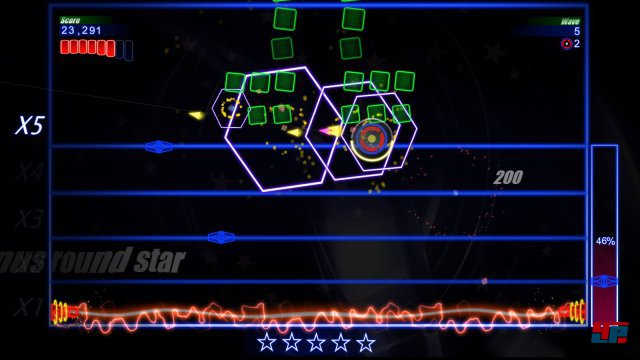 Screenshot - Hyper Bounce Blast (PC)
