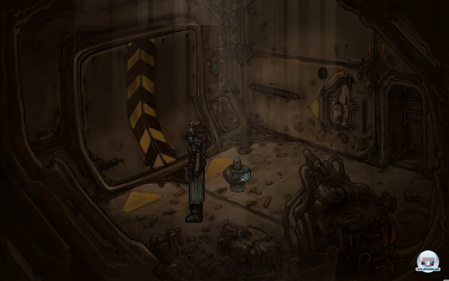 Screenshot - Primordia (PC) 92427782