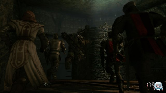 Screenshot - Of Orcs and Men (PC) 2272127