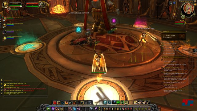 Screenshot - World of WarCraft: Legion (Mac) 92530851