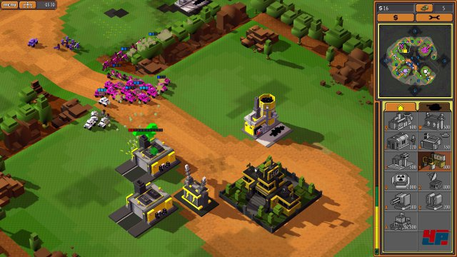 Screenshot - 8-Bit Armies (PC) 92525193