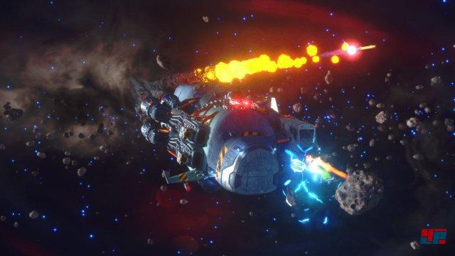 Screenshot - Rebel Galaxy Outlaw (PC) 92573223