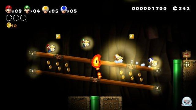 Screenshot - New Super Mario Bros. U (Wii_U) 2360642