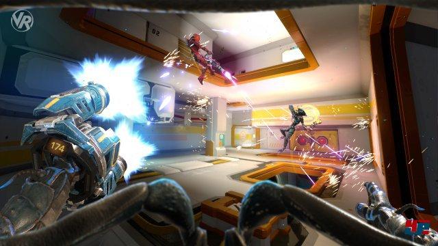 Screenshot - Space Junkies (HTCVive)