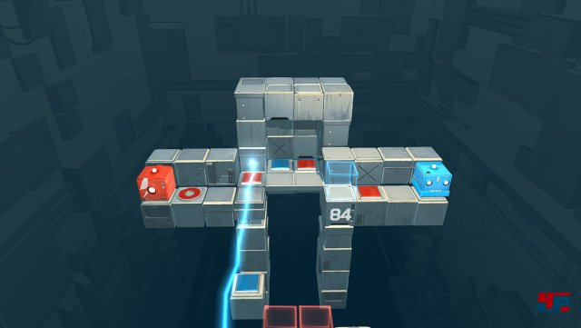 Screenshot - Death Squared (PC)