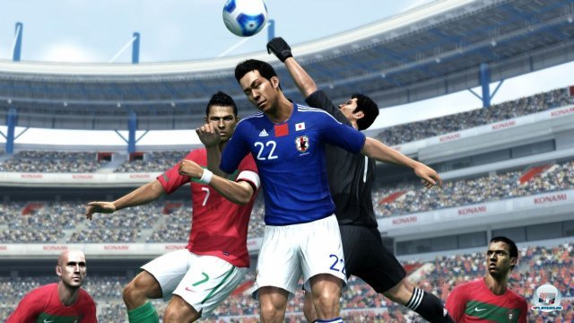 Screenshot - Pro Evolution Soccer 2012 (PlayStation3) 2257792