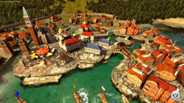 Screenshot - Rise of Venice (PC)