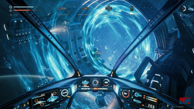 Screenshot - Everspace (PC) 92538169