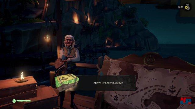 Screenshot - Sea Of Thieves (PC) 92562247
