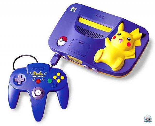 <b>Nintendo 64 Special Edition