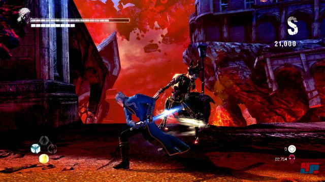 Screenshot - DmC: Devil May Cry (PlayStation4) 92497263