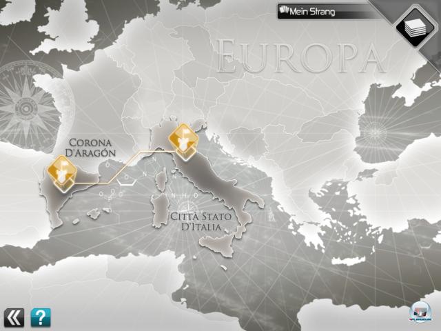 Screenshot - Assassin's Creed Recollection (iPad) 2328457