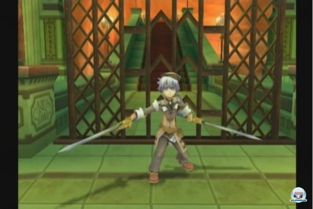 Screenshot - Rune Factory: Tides of Destiny (Wii) 2232378