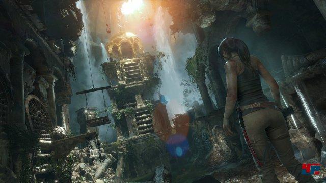 Screenshot - Rise of the Tomb Raider (XboxOne) 92507147