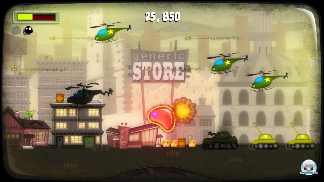 Screenshot - Tales from Space: Mutant Blobs Attack (PS_Vita) 2310522