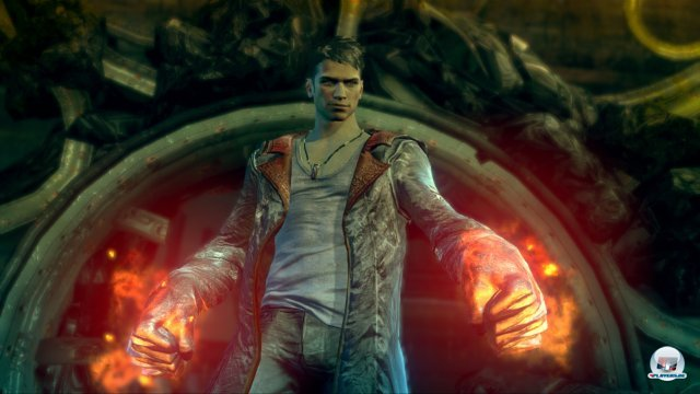 Screenshot - DmC: Devil May Cry (360) 92404887