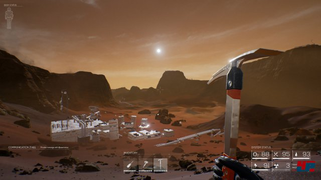 Screenshot - Rokh (PC)