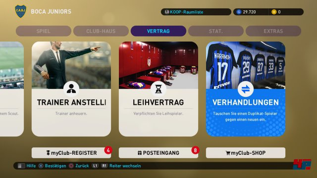 Screenshot - Pro Evolution Soccer 2019 (PC) 92573363