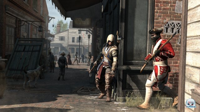 Screenshot - Assassin's Creed III (360) 2358287