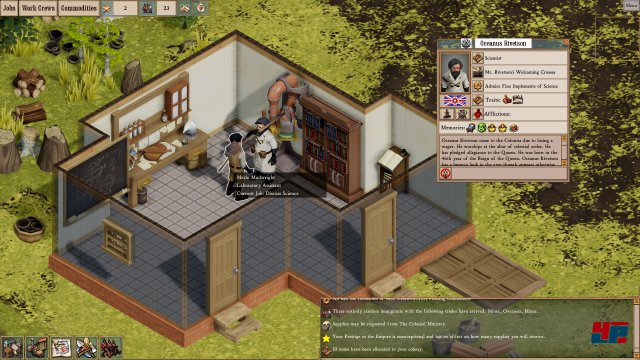 Screenshot - Clockwork Empires (Mac) 92526163
