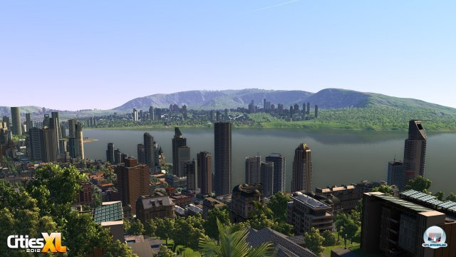 Screenshot - Cities XL 2012 (PC) 2267302