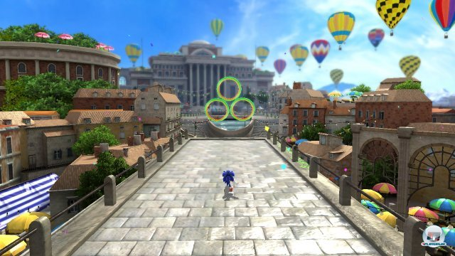 Screenshot - Sonic Generations (360) 2268707