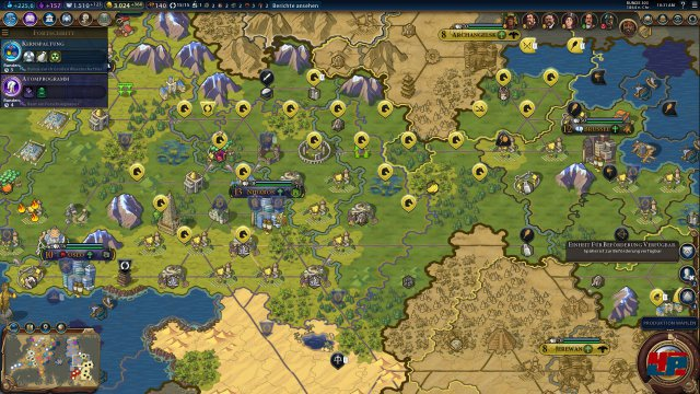 Screenshot - Civilization 6 (PC) 92535529