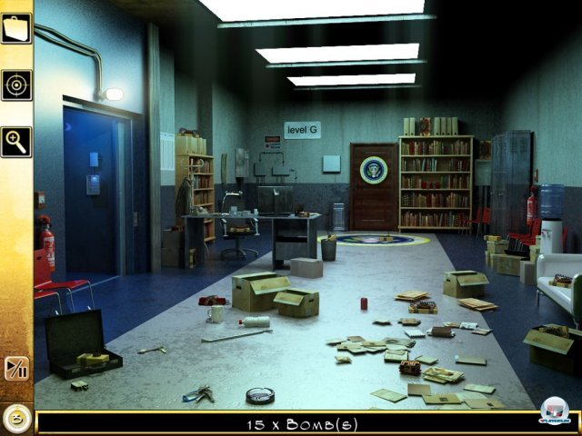 Screenshot - XIII: Lost Identity (PC) 2289607