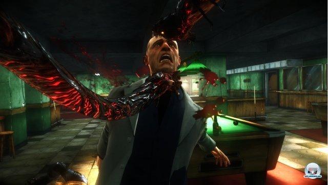 Screenshot - The Darkness II (360) 2282922