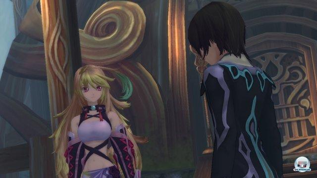 Screenshot - Tales of Xillia (PlayStation3) 2376207
