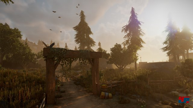 Screenshot - Elex (PC) 92544507