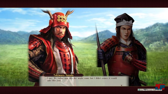 Screenshot - Nobunaga's Ambition: Sphere of Influence - Ascension (PC) 92534527