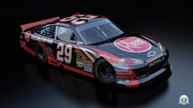 Screenshot - NASCAR The Game: Inside Line (360) 2393372